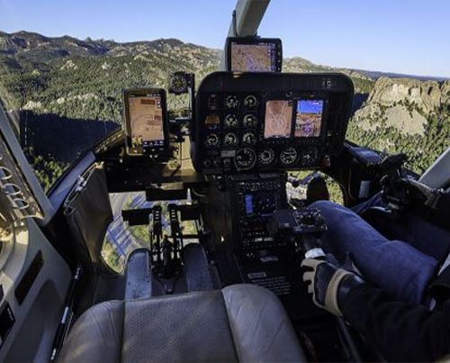 Helicopter Flight Data Monitoring (HFDM) Research